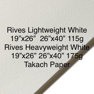 Rives LW/HW