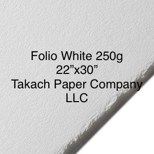 Folio Paper