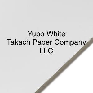 Yupo Printing Paper