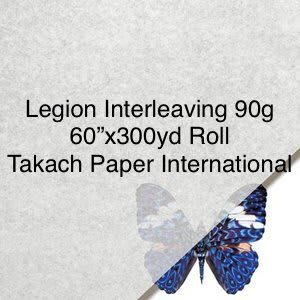 Legion Interleaving Roll